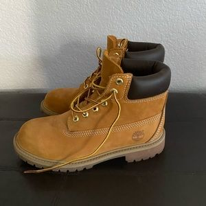 TIMBERLAND | YOUTH WATERPROOF BOOTS | Size 3M
